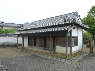 掛川城02