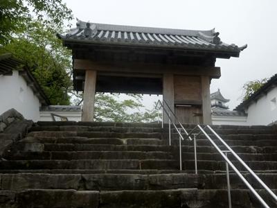 掛川城04