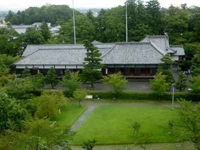 掛川城09