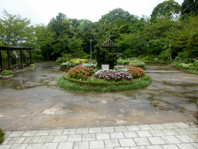 掛川城13