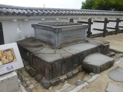 掛川城15