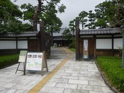 掛川城16