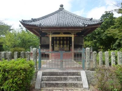 掛川城18