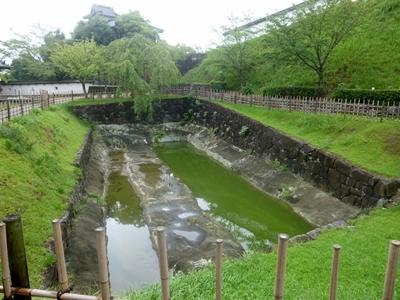 掛川城06