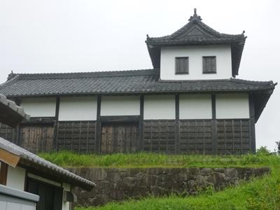 掛川城07