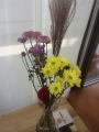 02お花見の花