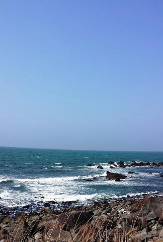 金浦の海20140324_123959