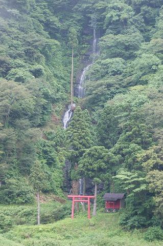 白糸の滝DSC04600