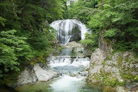 関山大滝DSC03676