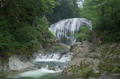 関山大滝DSC04670