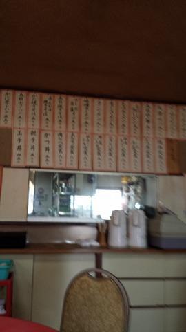 清橋食堂20140416_125823