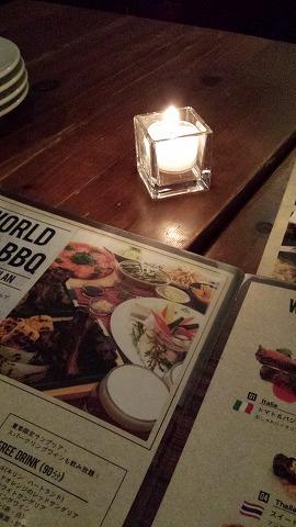 神戸の夕食20140723_192720