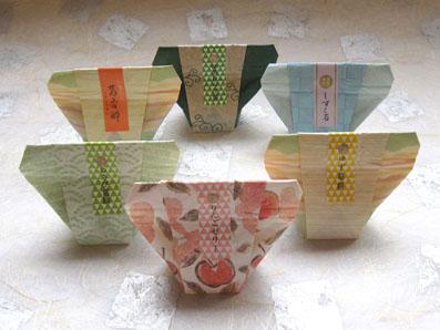 2014_お茶菓子6種