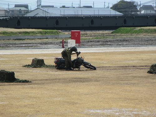 徳島駐屯地 025