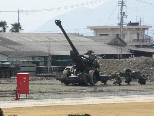 徳島駐屯地 026