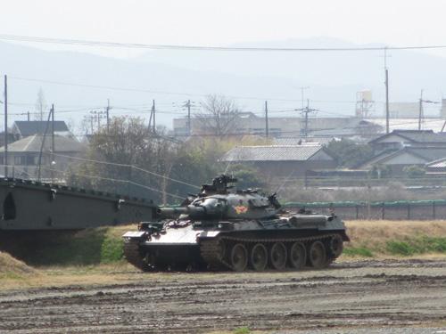 徳島駐屯地 027