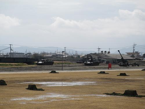 徳島駐屯地 028