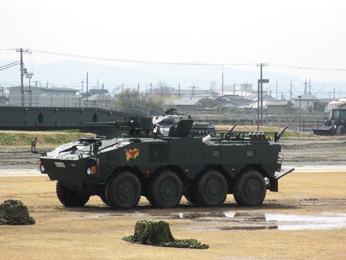 徳島駐屯地 029