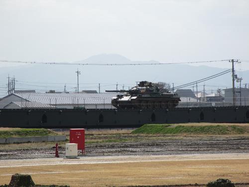 徳島駐屯地 036