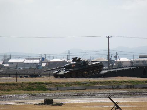 徳島駐屯地 037