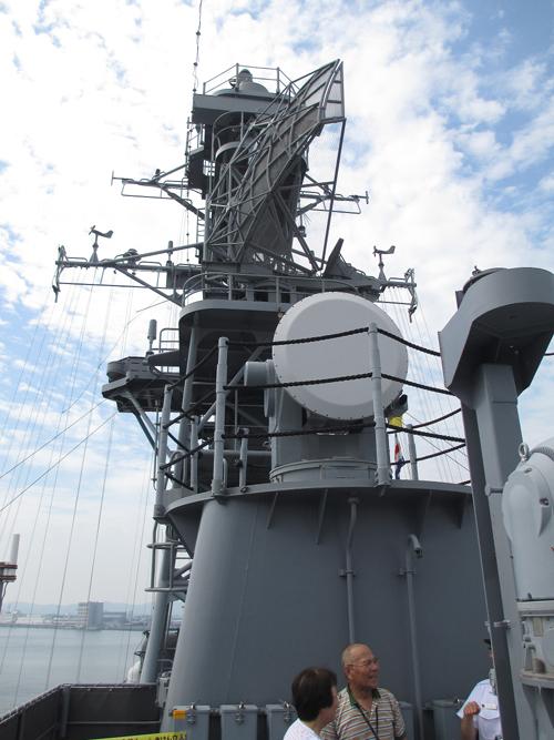 護衛艦あぶくま 021
