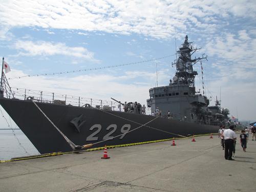 護衛艦あぶくま 024
