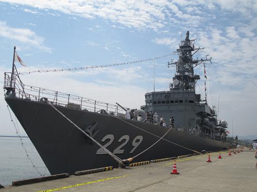 護衛艦あぶくま 025