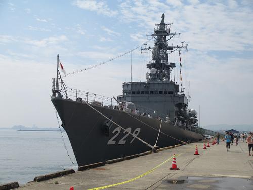 護衛艦あぶくま 028