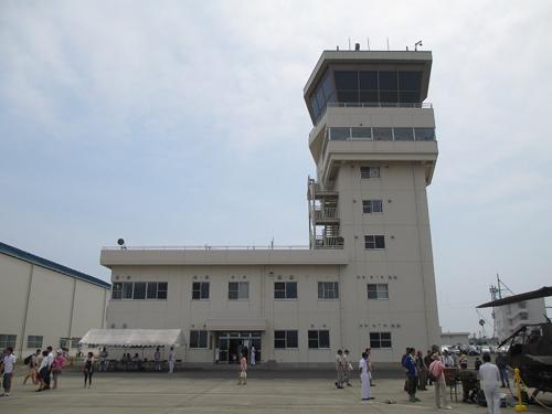 海上自衛隊小松島航空基地 001