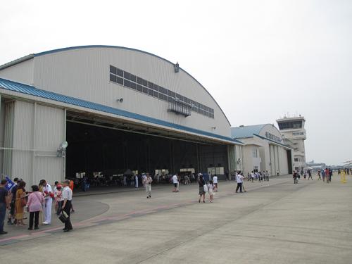 海上自衛隊小松島航空基地 002