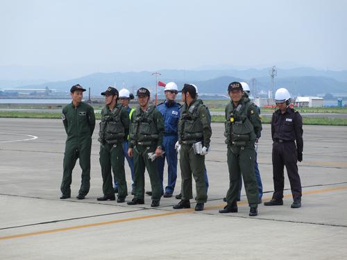 海上自衛隊小松島航空基地 016