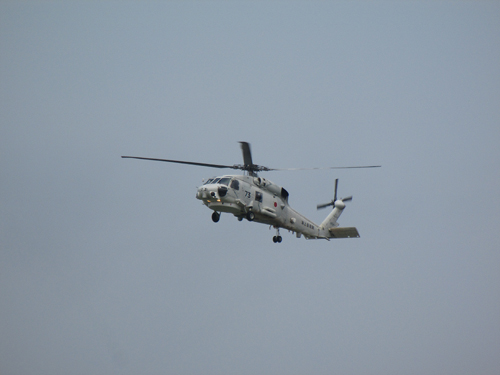 海上自衛隊小松島航空基地 025