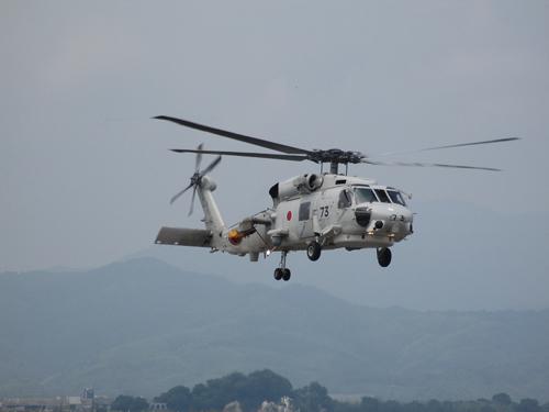 海上自衛隊小松島航空基地 029