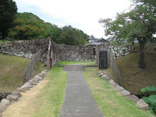 安芸城 003-2