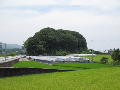 安芸城 009