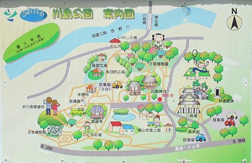 西条城・川島城・脇城・大西城 003