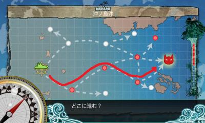 マップ構成