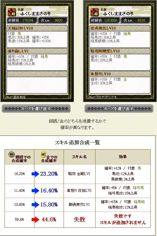 天福島×極福島・裏