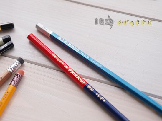 TOMBO鉛筆