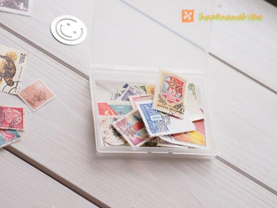 海外の古切手