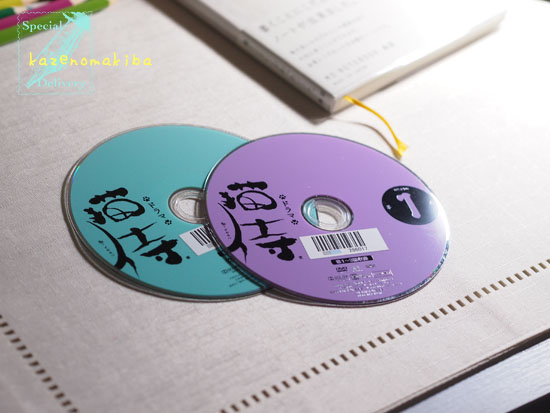 猫侍DVD