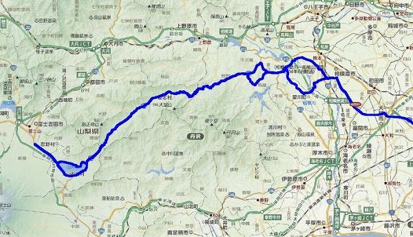 20140622doushi route20140622