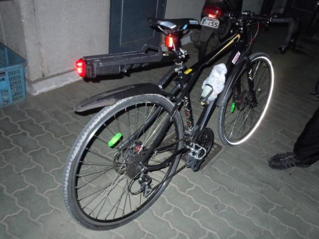 自転車の 自転車盗まれた警察 : 友人の大切な自転車が盗まれた ...