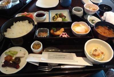 ウェスティン都ホテル京都11