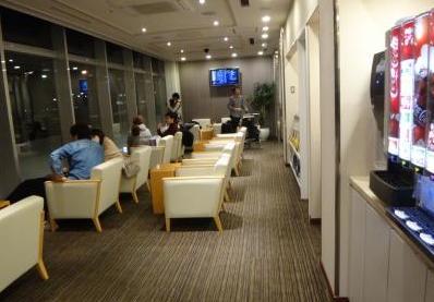 NH0670便 長崎〜羽田1