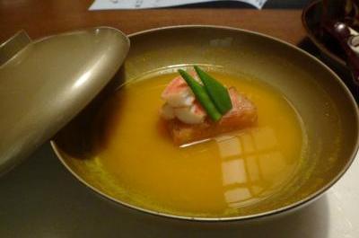 界 箱根 夕食4
