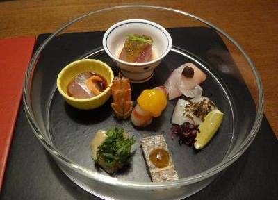 界 箱根 夕食5