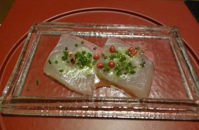 界 箱根 夕食6