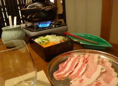 界 箱根 夕食9