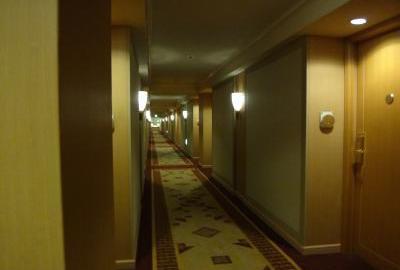ホテルオオクラ福岡3月2